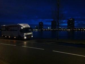Aan de Maas